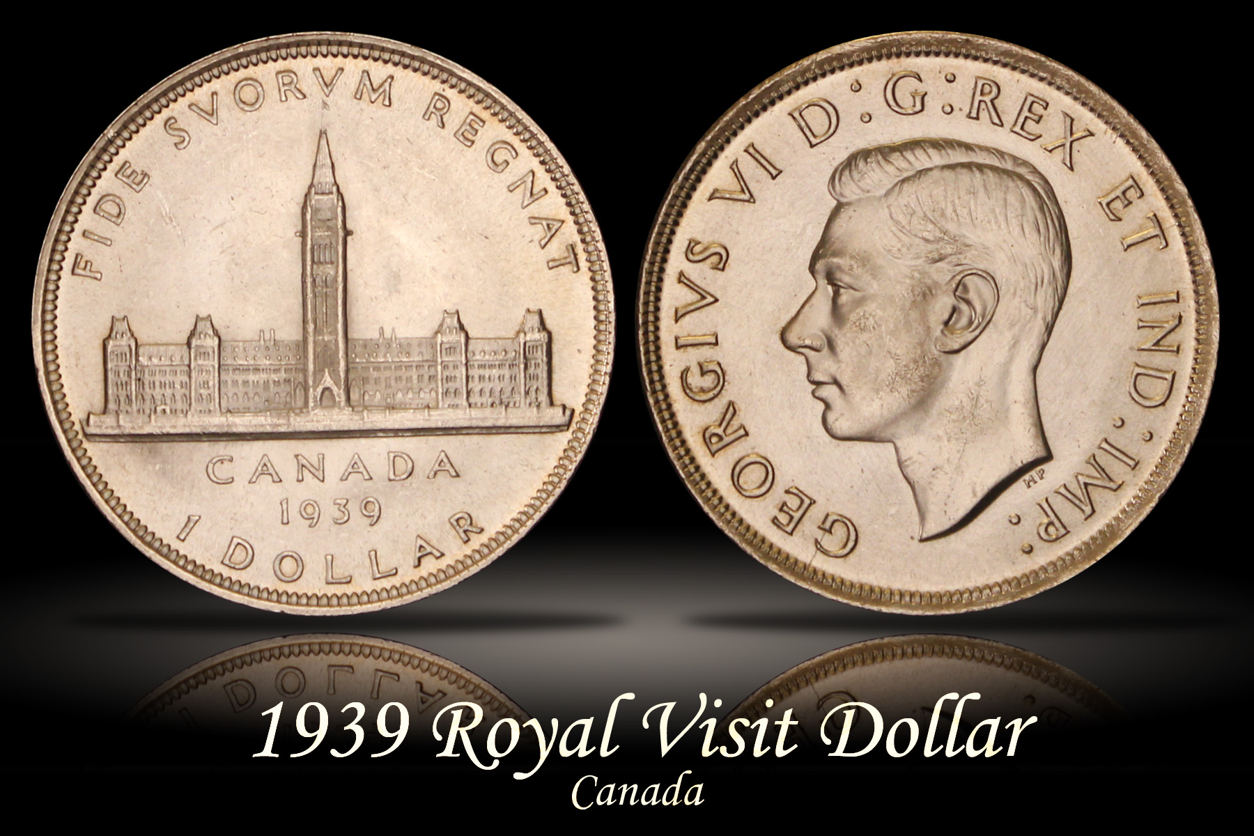 Steve S Coins Canadian Commemorative Coins
