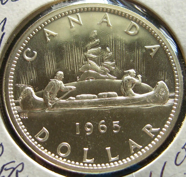 Steve S Coins Canadian Loonies Toonies