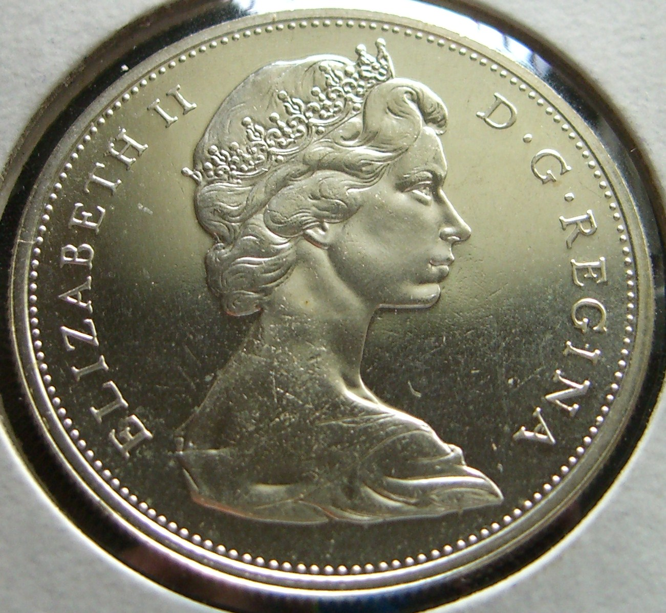 Silver Value Canadian Dollar Silver Value